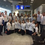 2016 Toronto Rose Petra O'Toole heading to Belarus with Chernobyl Children